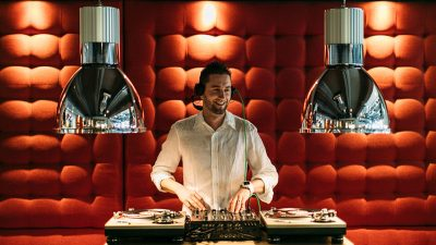 Ivan Krmek – DJ Speed