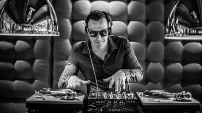 Milan Ratković – DJ Lane