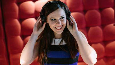 Petra Rilović – DJ Petra